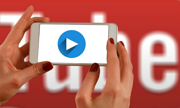 youtube-live-video