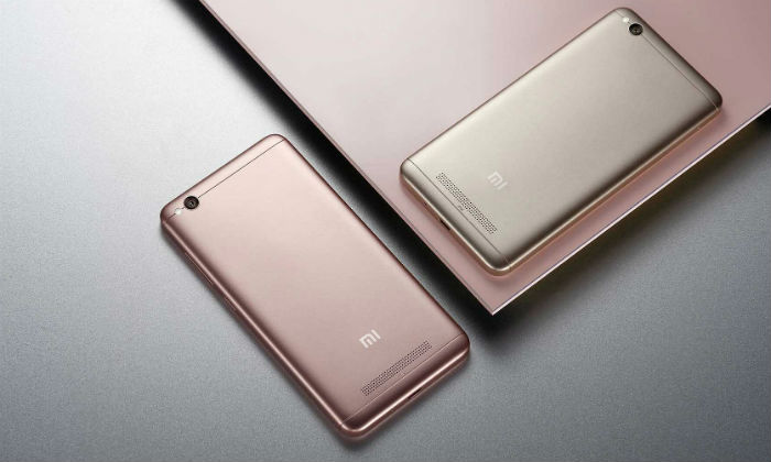 Xiaomi Launches Express Delivery Service