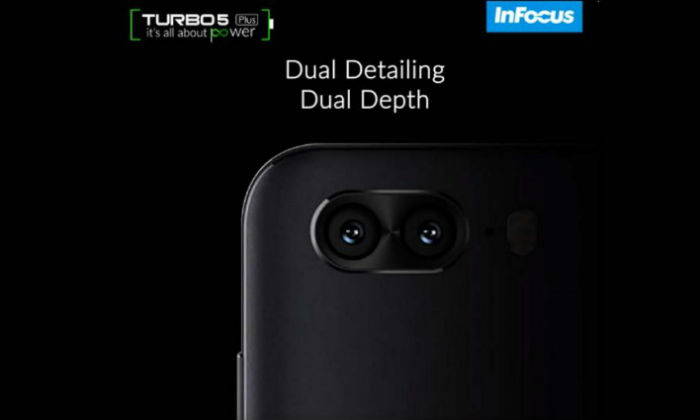 InFocus Turbo 5 Plus