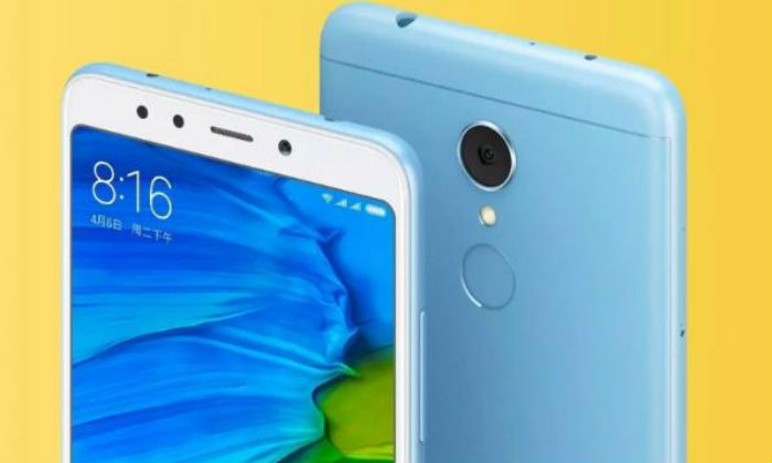 Xiaomi Redmi Note 5 Pro Gets Update For Face Unlock Feature