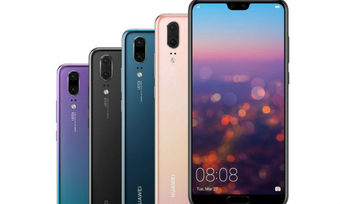 Huawei P20 Pro and P20 Lite launches in India, Check Price