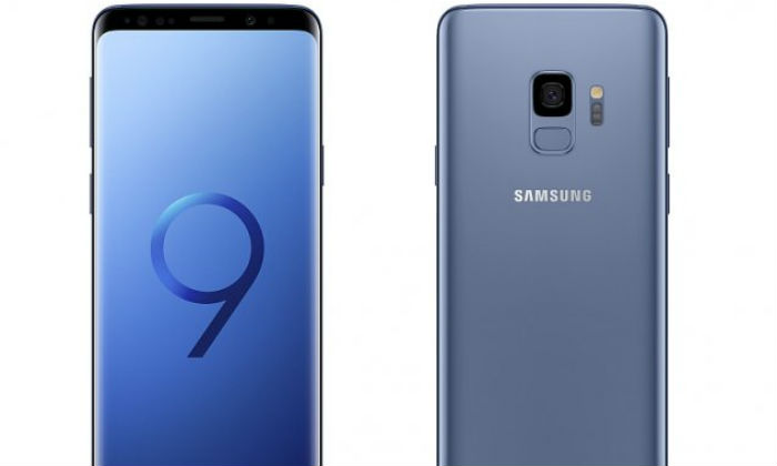 samsung galaxy s9 and galaxy s9 plus 128 gb variant launch. Black Bedroom Furniture Sets. Home Design Ideas