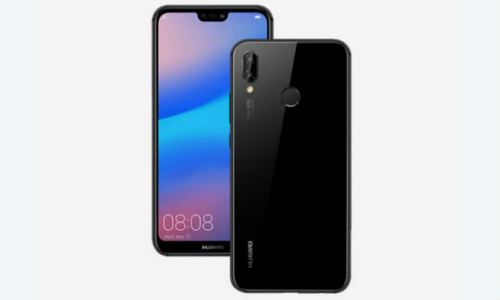 Huawei P20 Pro, P20 Lite Smartphone Listed on Amazon India