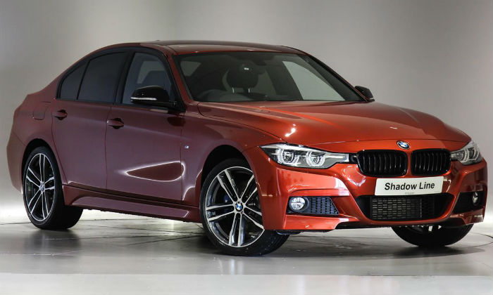 Bmw 3 Series Shadow Edition Launched In India