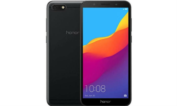 Honor 7S will be affordable smartphone, specifications leaked
