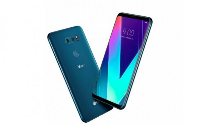 LG G7 ThinQ and G7 Plus ThinQ Launch with this special feature