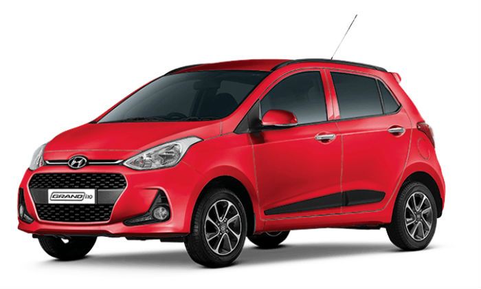 Hyundai Grand i10 CRDi Era