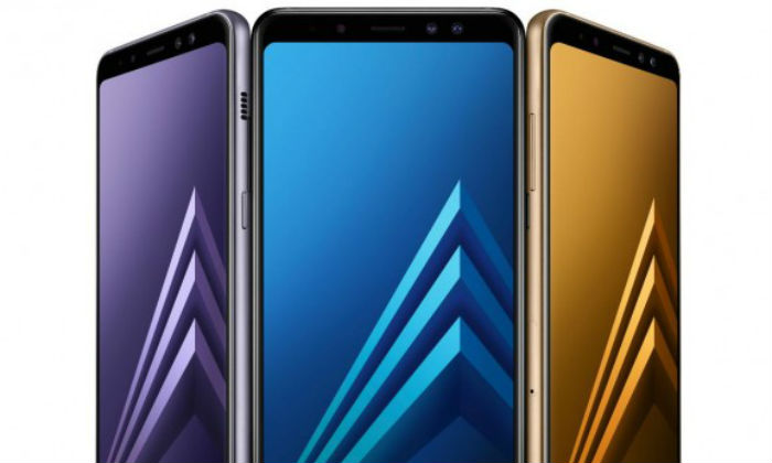 Samsung Galaxy A7 (2018) may getting Android pie updates